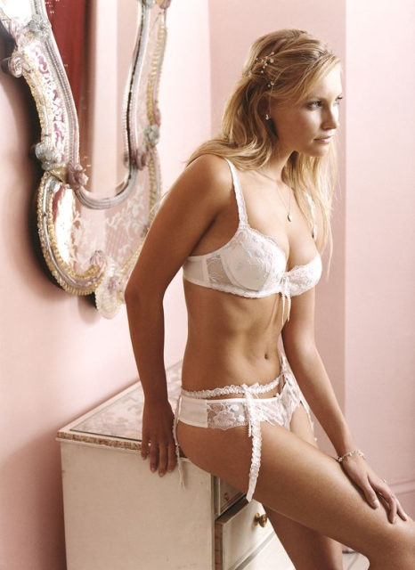 The modern bra. The history of