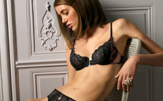 natalia x art lingerie | Journal of underwear: Lingerie, Bras ...